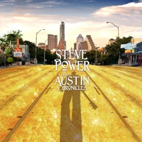 "Steve Power's ""The Austin Chronicles"""